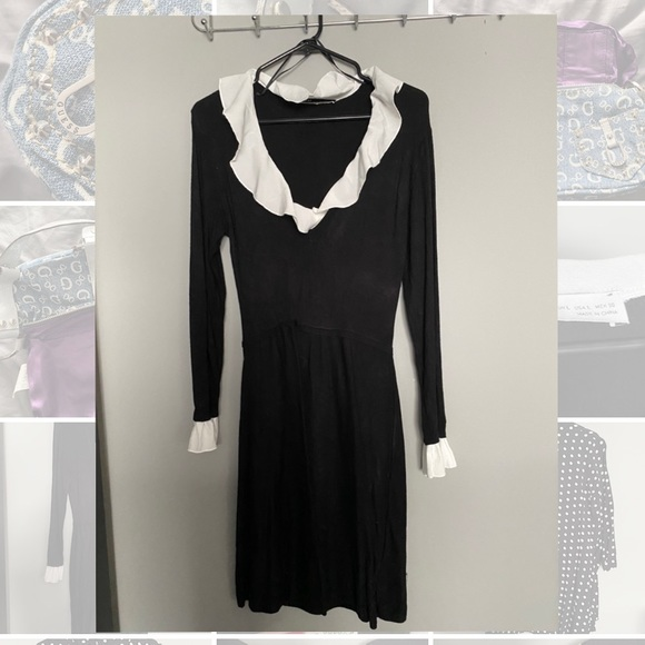 ‼️WEEKEND SALE‼️ Zara Knit Dress